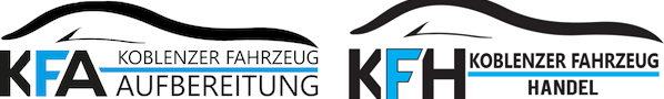 Koblenzer-Fahrzeug-Aufbereitung Logo